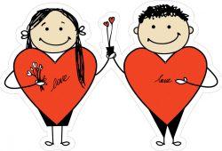 Любовь, дизайн #06603