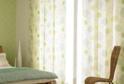 Японские панели для спальни