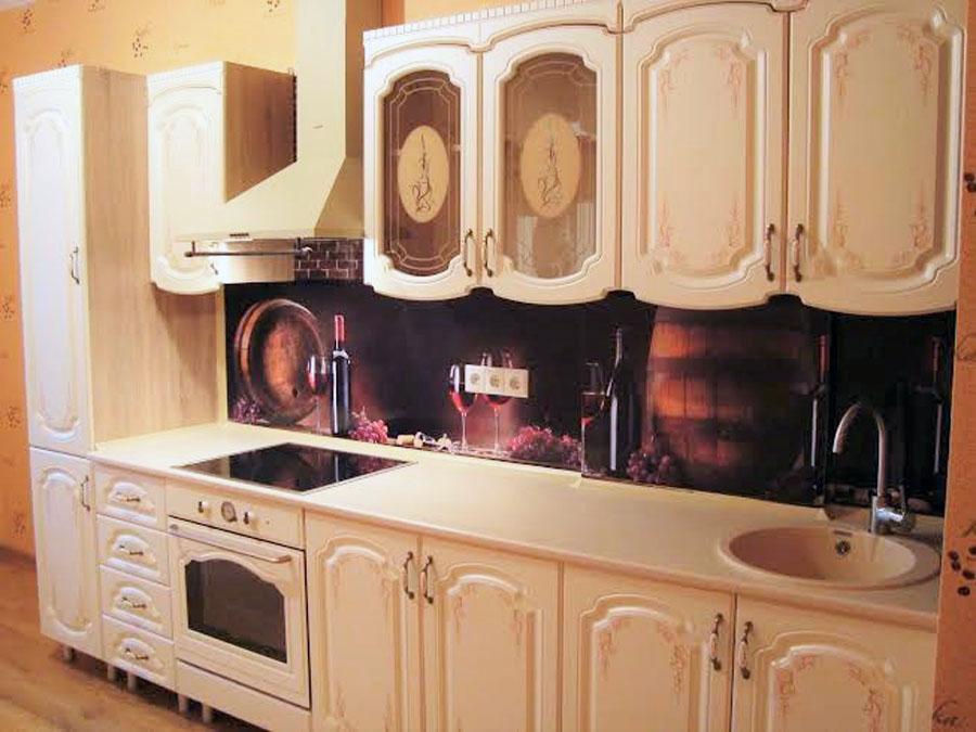 Скинали для кухни sknali2