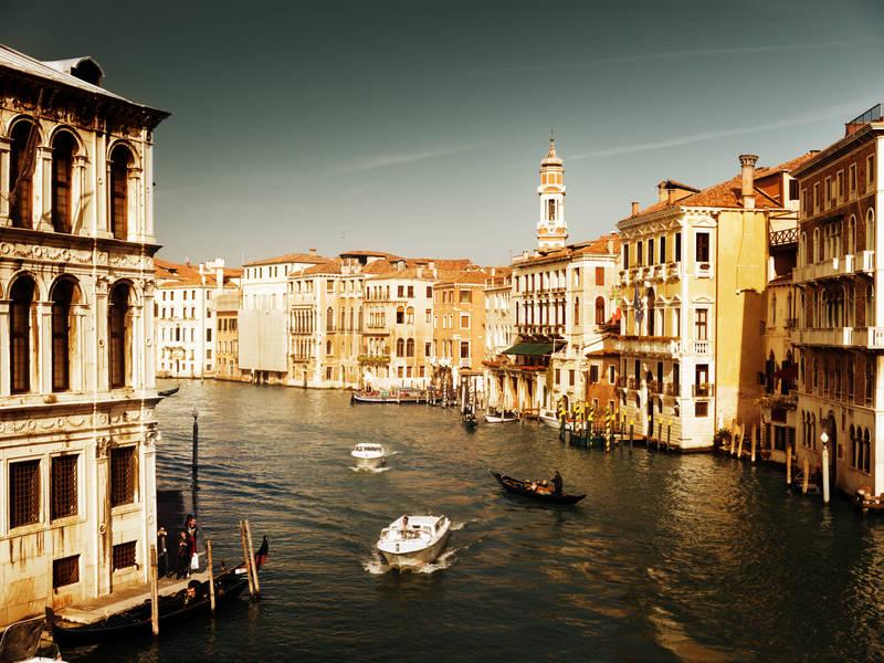 Постеры Венеция