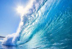 Фотообои Море и пляжи