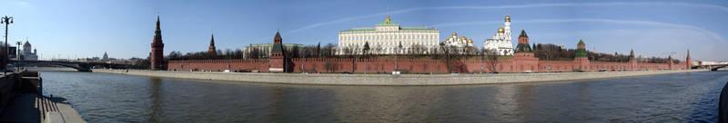Скинали для кухни Кремль
