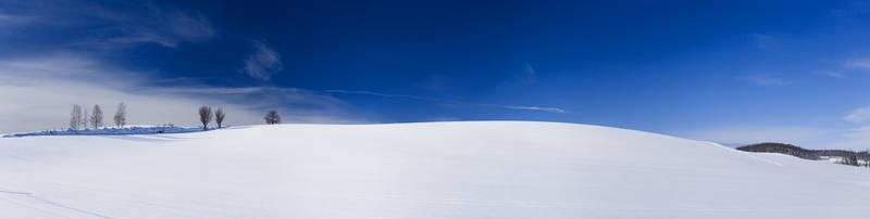 Снежная вершина