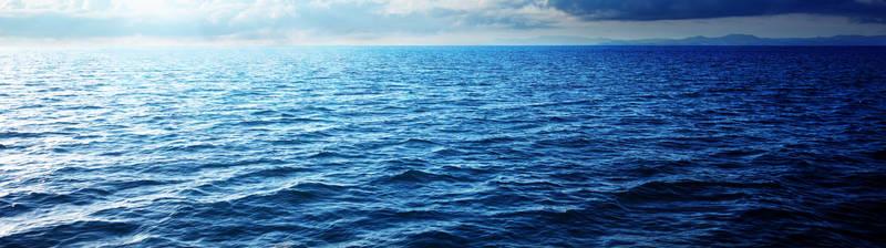 Скинали для кухни Море