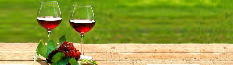 Скинали для кухни Вино