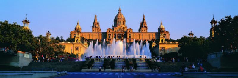 Скинали для кухни Испания