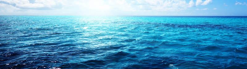 Морская гладь