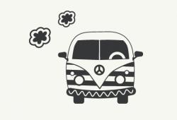 Наклейки Транспорт, машины