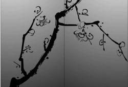 Ветка дерева