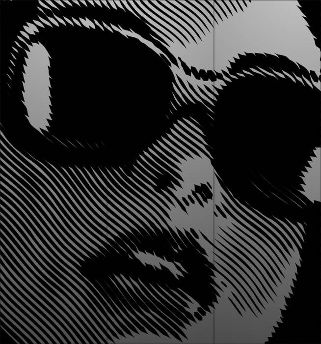 Матирование стекла Солнцезацитные очки