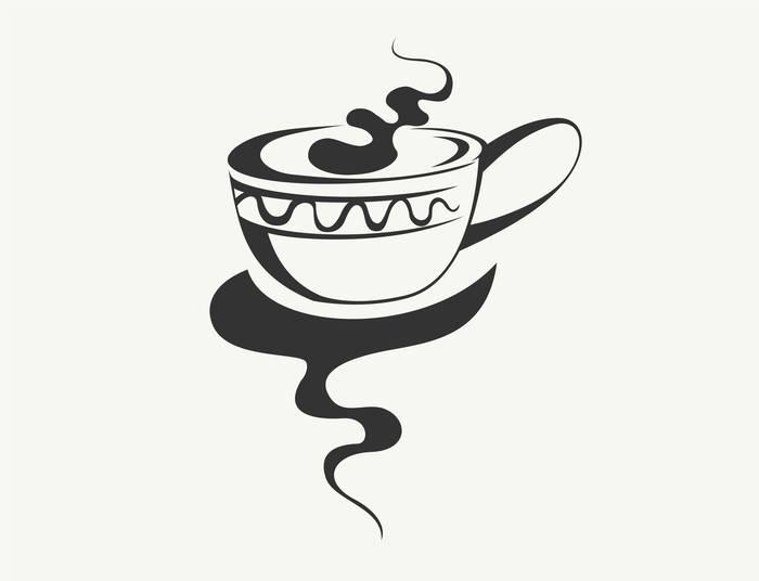 Наклейки Чай
