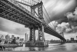 Манхэттенский мост, дизайн #05820