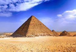 Египетская пирамида, дизайн #05831