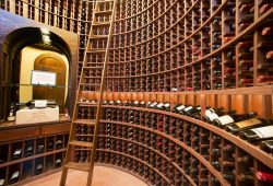 Винотека, дизайн #05844