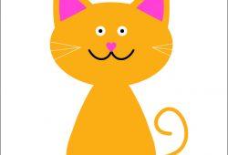 Котик, дизайн #05859