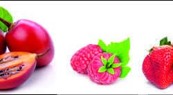 Фрукты и ягоды, дизайн #05903