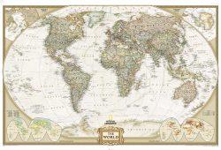 Карта мира, дизайн #05918