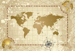 Карта, дизайн #05921