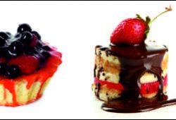 Десерты, дизайн #05973