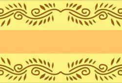 Абстрактный орнамент, дизайн #06017