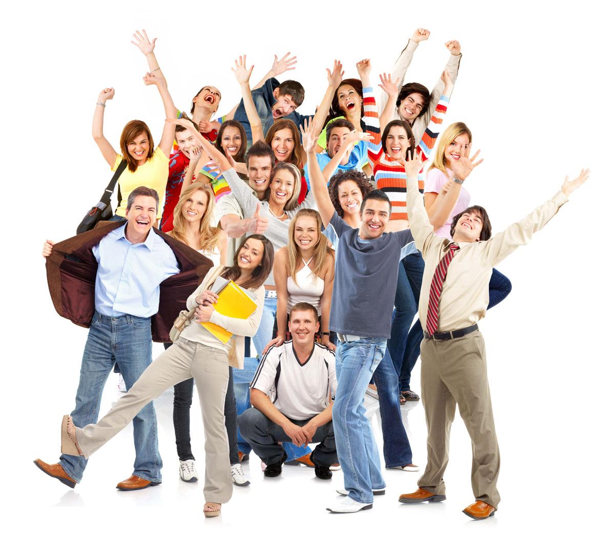 Рольшторы Радостные люди, дизайн #06073