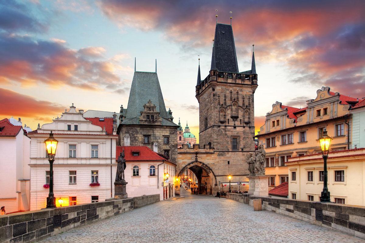 Прага, дизайн #06107