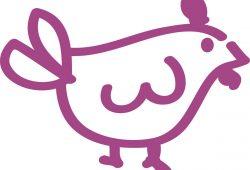 Курица, дизайн #06115