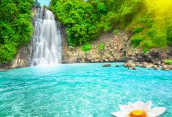 Водопад, дизайн #06140