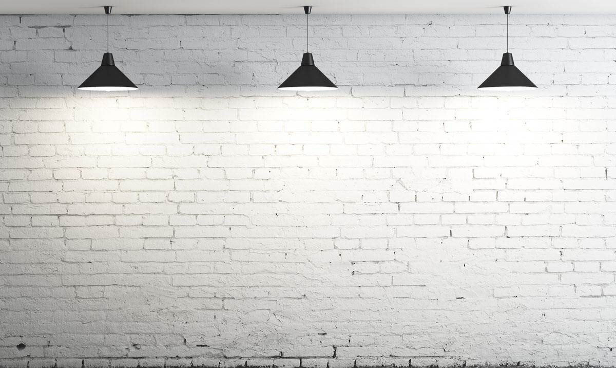 фото кирпичная стена