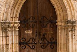 Дверь, дизайн #06204