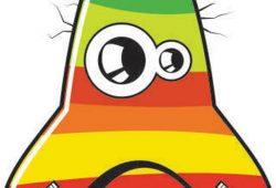 Мармеладка, дизайн #06249
