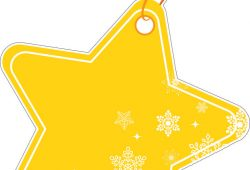 Звезда, дизайн #06301