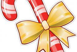 Рождественская сладость, дизайн #06312
