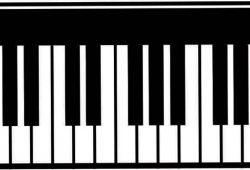 Синтезатор, дизайн #06409