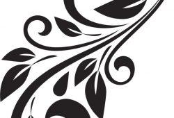 Ветка, дизайн #06422