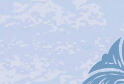 Синий фон, дизайн #06596