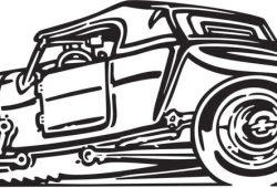 Эксклюзивный автомобиль, дизайн #06633
