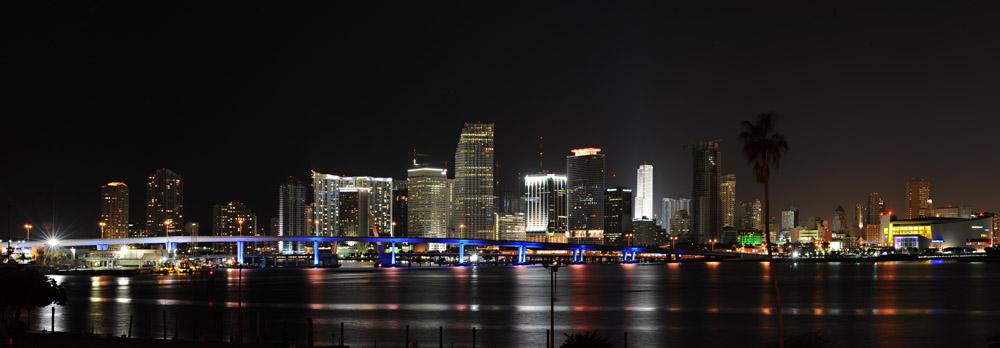 Ночной город, дизайн #06756