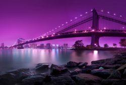 Нью-Йоркский мост, дизайн #06768