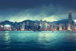 Город на побережье, дизайн #06814