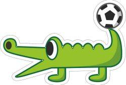 Крокодил, дизайн #06856