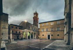Старый город, дизайн #06897