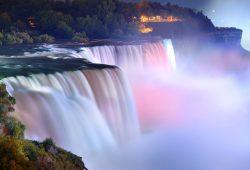 Водопад, дизайн #06910