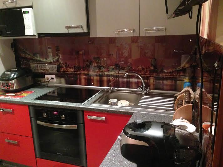 Скинали для кухни 3