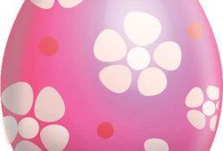 Пасхальное яйцо, дизайн #06952
