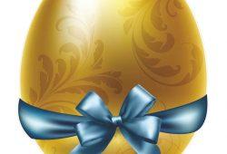 Пасхальное яйцо, дизайн #06963