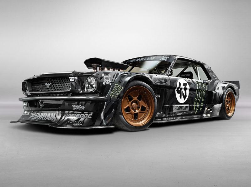 Спортивный автомобиль, дизайн #07025