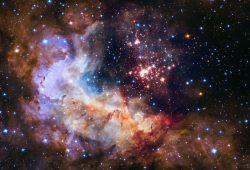 Галактика, дизайн #07043
