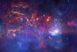 Глубокий космос, дизайн #07044