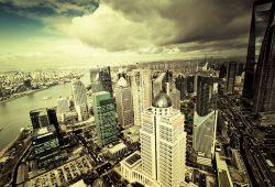 Современный город, дизайн #07056